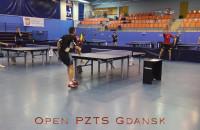 Tenis stołowy w Gdańsku