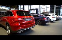 Oferty korzyści w Mercedes-Benz Witman