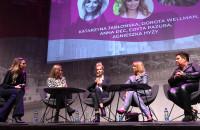 Kobiety internetu z całej Polski spotkały się w ECS