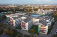 Uniwersyteckie Centrum Kliniczne - przewodnik