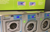 myLaundry - pralnia samoobsługowa gdańsk / Laundromat in Gdansk