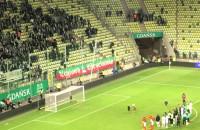 Lechia Gdańsk w ćwierćfinale Pucharu Polski 2019/2020