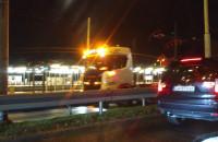 Mikołajowe ciężarówki w Gdyni