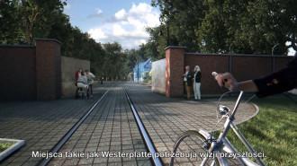 Wizja powstania Muzeum Westerplatte