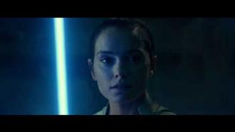 Gwiezdne wojny: Skywalker. Odrodzenie  - zwiastun