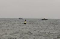 Transportowanie holownika Sonia do Gdyni po utknęciu na mieliźnie