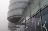Wielka mgła w Gdyni