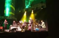 Przemek Dyakowski i przyjaciele grają Pomorski Jazz