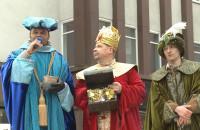 Orszak Trzech Króli w Gdyni 2020
