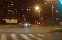 Traficar jedzie pod prąd w Gdyni