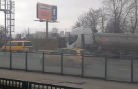 Nietypowy 'autobus' w zatoce autobusowej