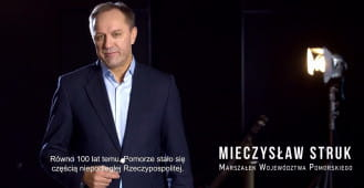 100-lecie powrotu Polski w granice RP i zaślubin Polski z morzem