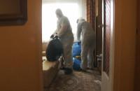 Sprzątają mieszkania po zgonach