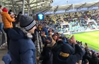 Arka Gdynia - Raków Częstochowa. Po golu na 3:2