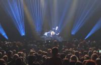 Garou śpiewa z publicznością
