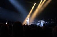 Garou śpiewa z gdańską publicznością ;)