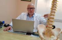 zmiany zwyrodnieniowe kręgosłupa - leczenie