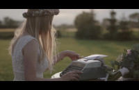 Wybieram Ciebie Olu! | Klip ślubny | Studio Broda