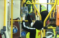 Jak wygląda dezynfekcja tramwajów?