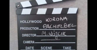 Corona Pachelbel – musicians in quarantine