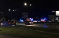 Wypadek Rumia w stronę Gdyni