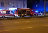 Radiowóz zderzył się z osobowym w Sopocie