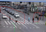Kamery w Gdyni wykrywają skupiska ludzi