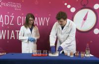 Świąteczne doświadczenia z Centrum Nauki Experyment