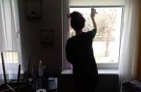 Nie ma świat bez mycia okien!