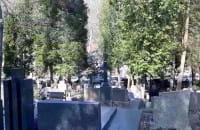 Cmentarz na Witominie w piątek jeszcze otwarty