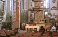 Liturgia Męki Pańskiej, godz. 19:30 - z kościoła św. Jana