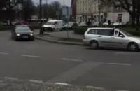 Strajk kobiet w Gdańsku