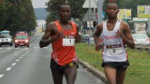 XVII Energa Maraton Solidarności