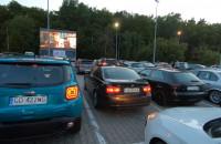 Odwiedziliśmy trójmiejskie kina samochodowe