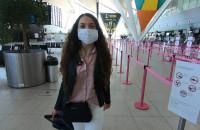 Lotnisko gotowe na przyjęcie pasażerów. Nowe zasady bezpieczeństwa