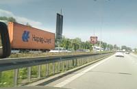 Wypadek motocyklisty na ul. Sucharskiego