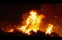 Siła ognia - zwiastun