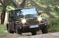 JeepWrangler - terenowa legenda