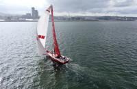 Sailing Poland - maszyna pod żaglami
