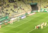 Lechia Gdańsk - Cracovia 0:3. Co usłyszeli piłkarze po meczu?