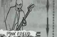 Pink Freud - Dziwny jest ten kraj