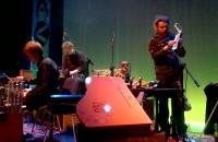 Małe Instrumenty - Dni Muzyki Nowej - 14 stycznia 2012 Klub Żak