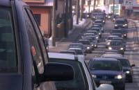 Protest kierowców przeciwko podwyżkom cen paliw