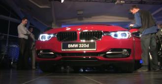 Nowe BMW serii 3. Książę z Bawarii