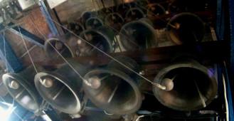 49 dzwonów wróciło do gry