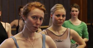 Międzynarodowy casting do Bałtyckiego Teatru Tańca