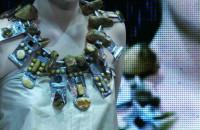 Gala Bursztynu i Mody - Amber Look 2012