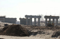 Budowa Trasy Sucharskiego