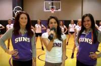 Cheerleaders Prokom w głosowaniu na najlepsze tancerki Euroligi