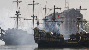Bitwa morska przy Twierdzy Wisłoujście